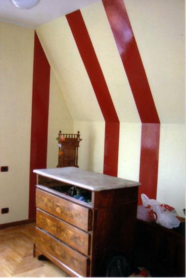 decorazioni in pittura